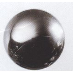 כדור כרום   0.5 ממ`